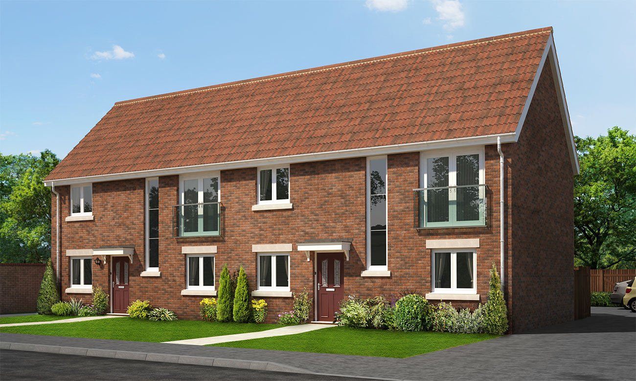 the brunswick cgi houses for sale in Skegness and property for sale in Skegness