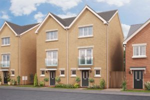 houses for sale in Skegness Beresford home cgi homes for sale in skegness