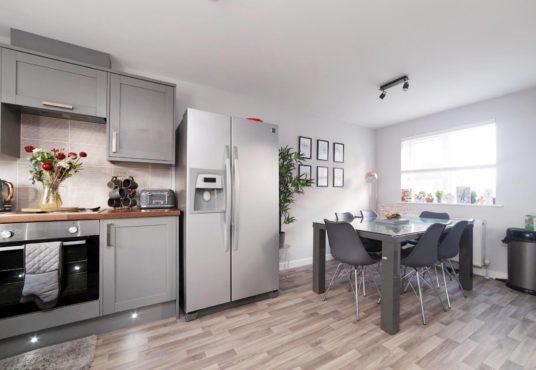 kitchen diner houses for sale in Skegness property for sale in skegness