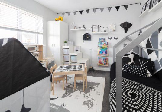childrens bedroom houses for sale in Skegness property for sale in skegness