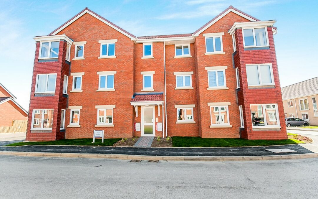 Digby House 1 Bedroom Apartments